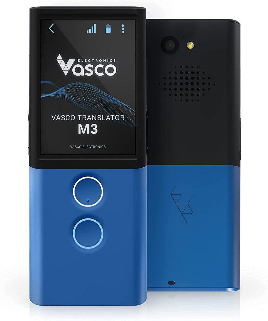 Vasco M3 Translator Device