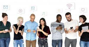 los traductores de voz necesitan una conexión a internet